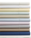 Bedding, 400 Thread Count Cotton Percale Full Flat