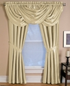 Elrene Window Treatments, Versailles 52   x 95   P