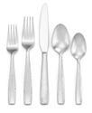 Flatware, Illuma 20 Piece Set