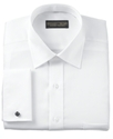 Donald Trump Dress Shirt, Non Iron White Twill Fre