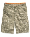 Kids Shorts, Little Boys Camo Cargo Shorts