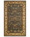 Liora Manne Area Rug, Petra 9062/03 Oushak Blue 2&#39;