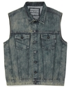 Vest, Granada Hills Denim Vest