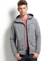 Jacket, Norheim Hooded Fleece Jacket