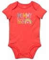 Carter's Baby Bodysuit, Baby Girls Mommy Loves Me