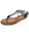 Shoes, Peg Flat Sandals Women's Shoes