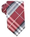 Tie, Pierre Plaid