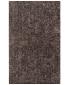 Dalyn Area Rug, Metallics Collection IL69 Grey 5'X