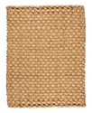 Area Rug, Kilimanjaro Deluxe Hand Braided Jute Bei