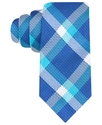 Tie, Walker Plaid