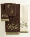 Avanti   Greenwood   Fingertip Towel, 11   x 28