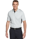 Golf Shirt, Colorblock Polo Shirt