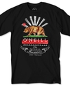 O&#39;Neill Shirt, Grizzly Bear Short Sleeve T Shirt