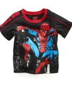 Marvel Kids T-Shirt, Little Boys Glow-in-the-Dark