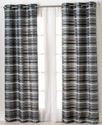 Victoria Classics Window Treatments, Morton 40 x 8