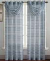 Victoria Classics Window Treatments, Brice Sheer W
