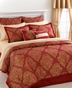 St. Charles 24 Piece California King Comforter Set