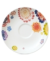 Dinnerware, Anmut Bloom Tea Saucer
