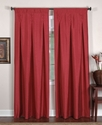 Elrene Window Treatments, Imperial 26   x 108   Pa