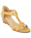 Shoes, Cissy Mid Wedge Sandals Women&#39;s Shoes