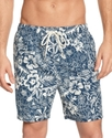 Caribbean Joe Swimwear, Palm Resort 6   Printed Vo