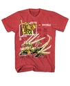 Kids T-Shirt, Boys Ninjago Tee