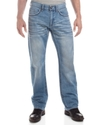, Preston Slim Straight Fit Jeans