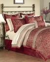 Santa Monica 24 Piece California King Comforter Se