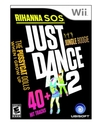 Nintendo Wii Game, Just Dance