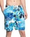 Caribbean Joe Swimwear, Brazil Breeze 8   Printed