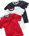 Kids Shirt, Boys Short Sleeve Ken Tee