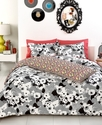 Trina Turk Bedding, Sophisticated Floral 20   x 52