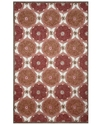 Liora Manne Area Rug, Indoor/Outdoor Promenade Lak