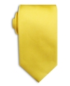 Big and Tall Tie, Satin Solid