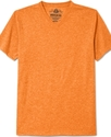 Shirt, Every Day Value Slub V Neck T Shirt