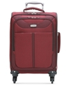 Ricardo Suitcase, 20   Tiburon Rolling Carry On Ex