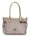 GUESS Handbag, Madaket Small Carryall