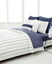 Lacoste Bedding, Cardigan Rib 18   Square Decorati