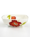 Dinnerware, Chloe Square Serving Bowl