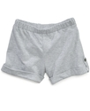 Kids Shorts, Girls Roll-Tab Shorts