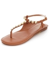 Shoes, Dear Tree Flat Thong Sandals Women&#39;s Shoes