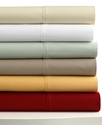 420 Thread Count 6 Piece Queen Sheet Set Bedding