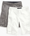 Kids Shorts, Boys Back Country Cargo Shorts