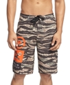 Swimwear, CC Jungle Board Shorts