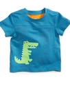 T-Shirts, Baby Boys Playwear Graphic Tees