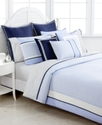 Bedding, Hilfiger Stripe Queen Sheet Set Bedding