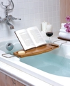 Bath Accessories, Aquala Bathtub Caddy