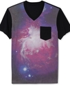 T Shirt, Galaxy T Shirt