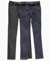 GUESS Kids Jeans, Little Girls Pull-On Skinny Jean