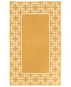 Liora Manne Area Rug, Indoor/Outdoor Promenade 214